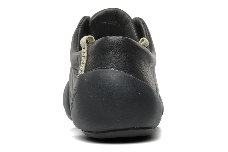 Sneakers Camper Peu Senda 20614 Sort Se fra højre