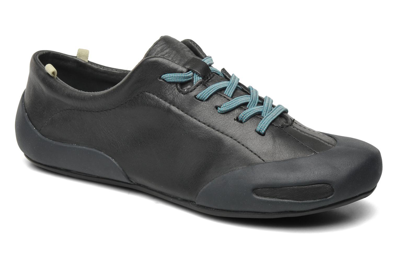Sneakers Camper Peu Senda 20614 Sort detaljeret billede af skoene