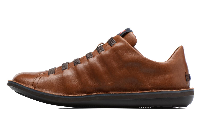 Sneakers Camper Beetle 18751 Bruin voorkant