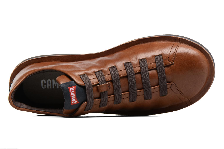 Sneakers Camper Beetle 18751 Bruin links