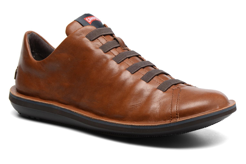 Sneakers Camper Beetle 18751 Marrone vedi dettaglio/paio