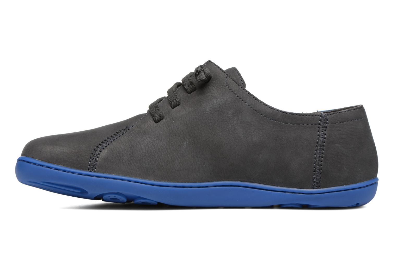 Sneaker Camper Peu Cami 18736 grau ansicht von vorne