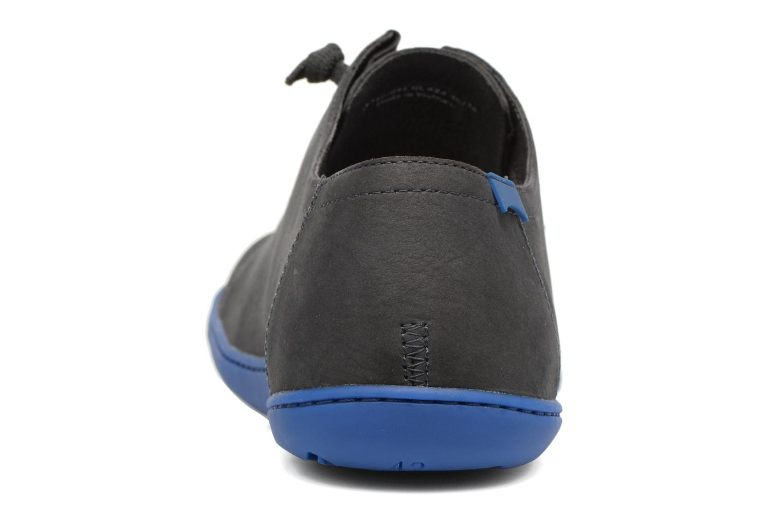 Sneaker Camper Peu Cami 18736 grau ansicht von rechts