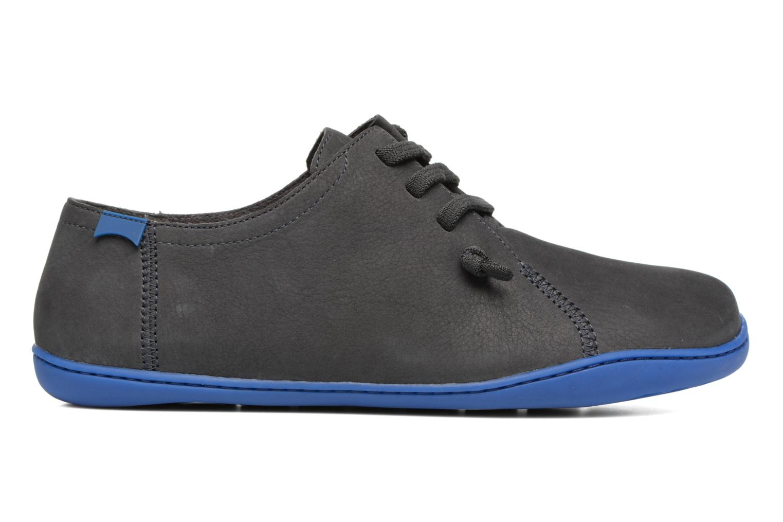 Sneaker Camper Peu Cami 18736 grau ansicht von hinten