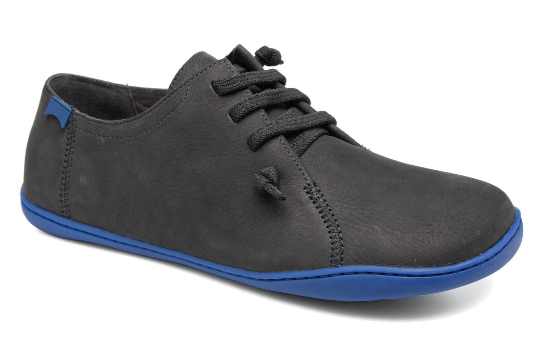 Sneaker Camper Peu Cami 18736 grau detaillierte ansicht/modell