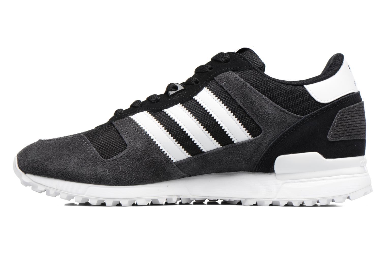 Sneakers Adidas Originals Zx 700 Zwart voorkant
