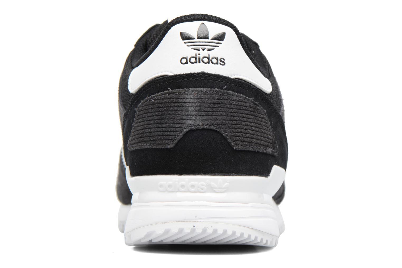 Baskets Adidas Originals Zx 700 Noir vue droite