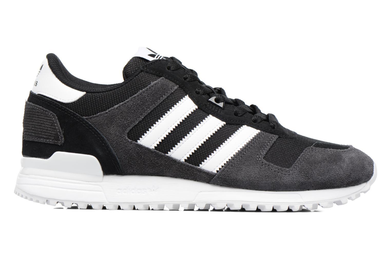 Sneakers Adidas Originals Zx 700 Zwart achterkant