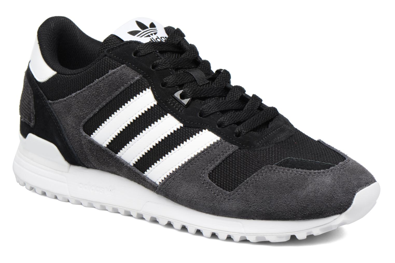 Sneakers Adidas Originals Zx 700 Zwart detail