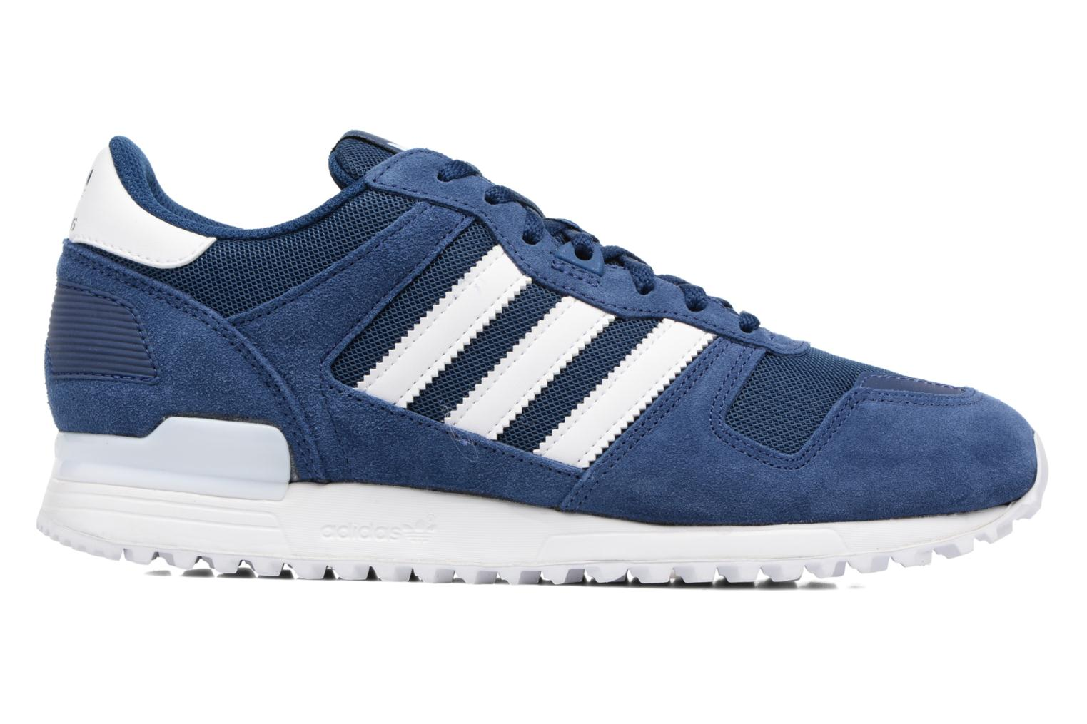 Trainers Adidas Originals Zx 700 Blue back view