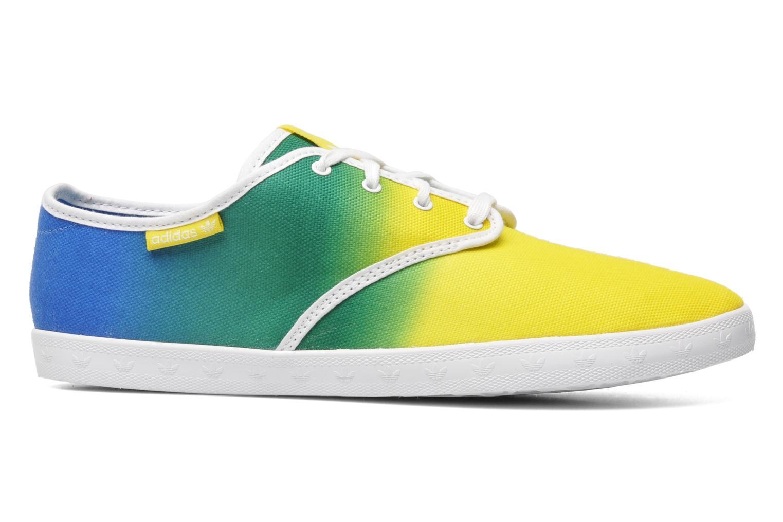 Baskets Adidas Originals Adria Ps Wc W Multicolore vue derrière
