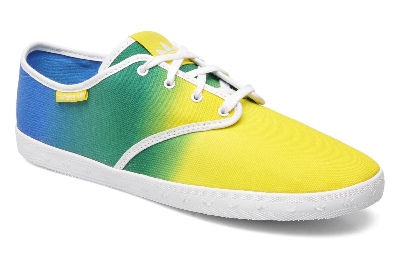 Baskets Adidas Originals Adria Ps Wc W Multicolore vue détail/paire