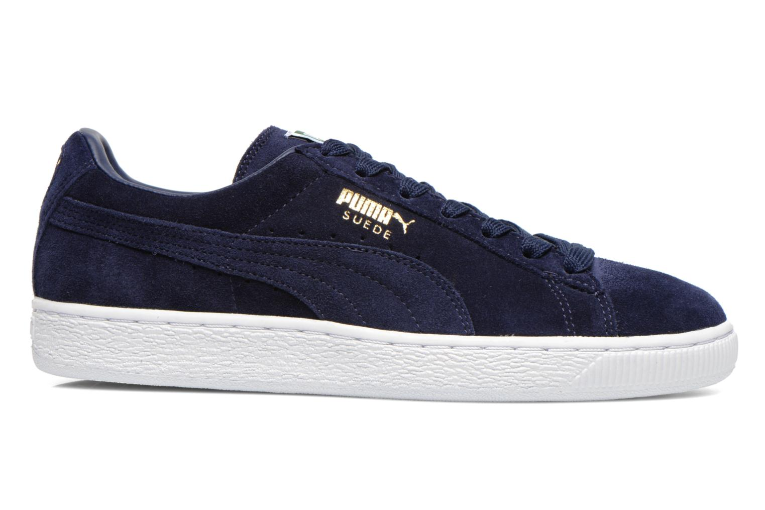 Suede Classic+ Peacot