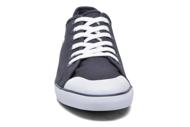 Sneaker Levi's Venice Beach Low blau schuhe getragen