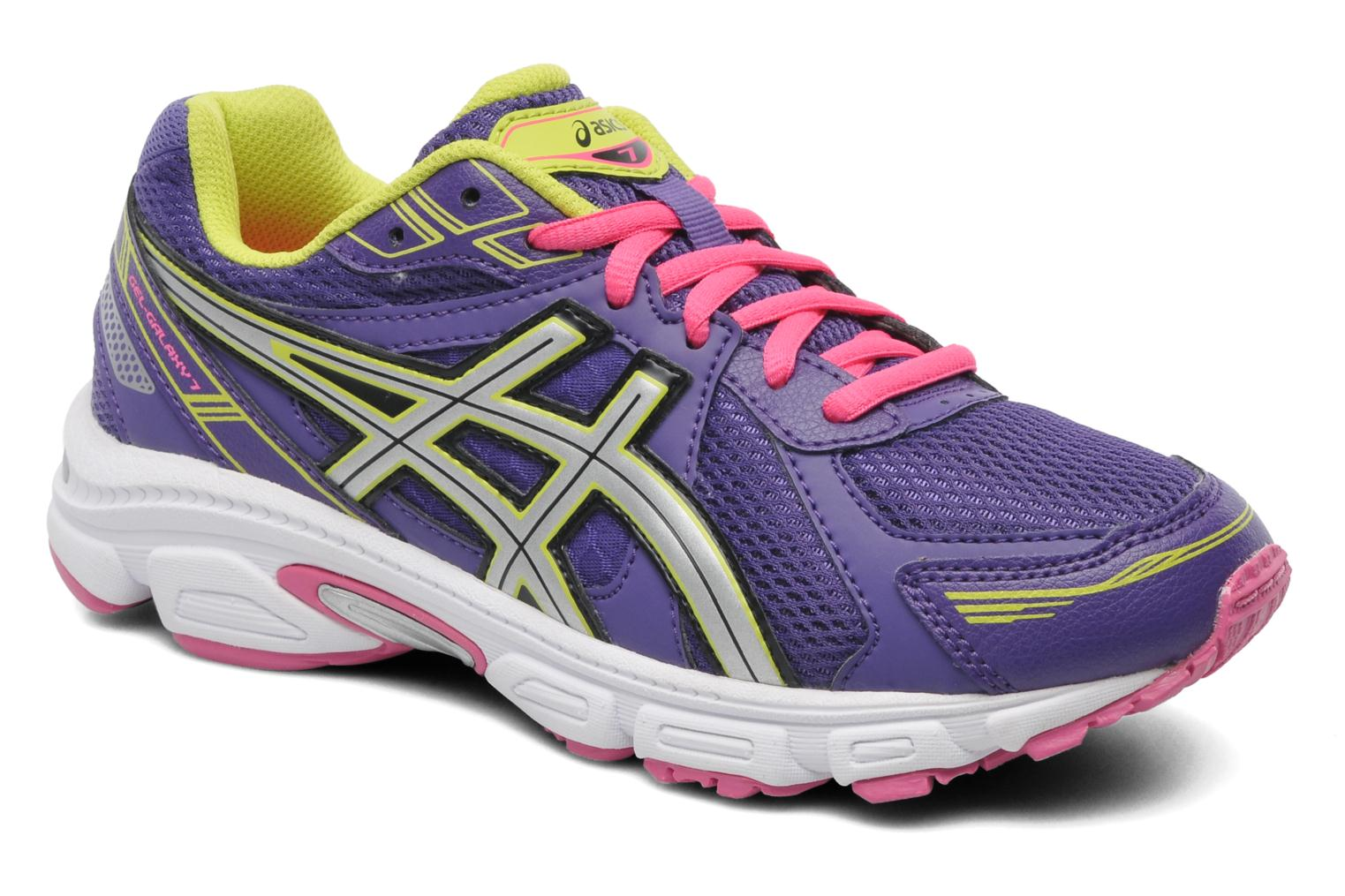 asics galaxy 7 mujer opiniones