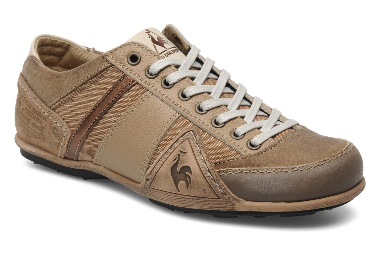 chaussures le coq sportif turin 2 tones cvs homme