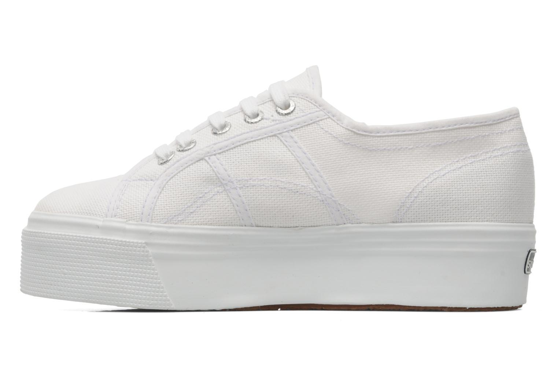 2790 Cot Plato W White