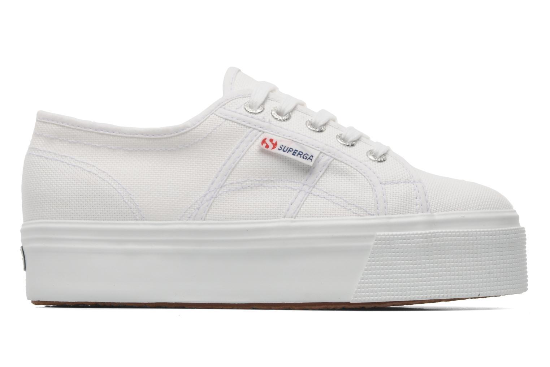2790 Cot Plato Linea W White
