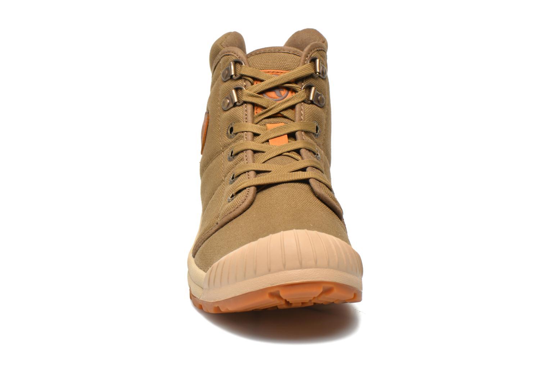 Boots en enkellaarsjes Aigle Tenere Light Beige model