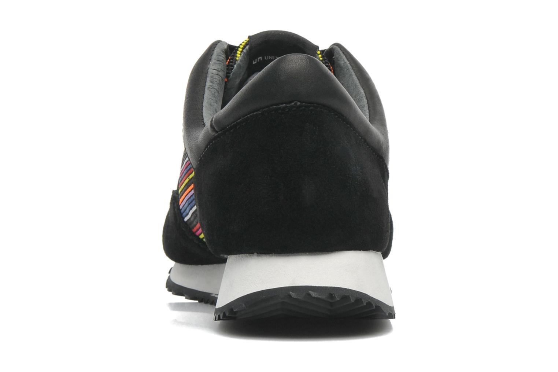 Sneakers United Nude Runner Multicolore immagine destra
