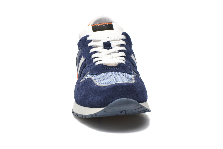 Sneakers Serafini V8 Blå se skoene på