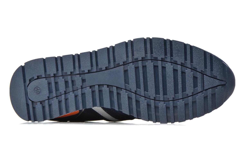 Sneakers Serafini V8 Blå se foroven