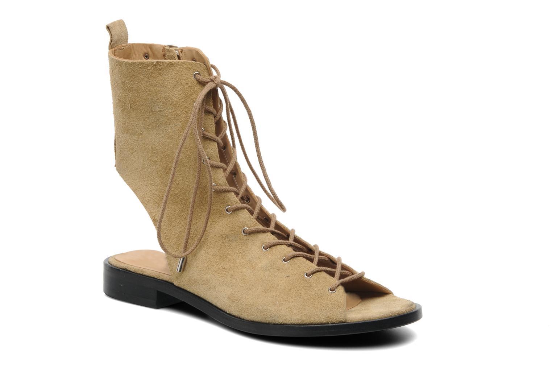 Zapatos promocionales Vanessa Bruno Vladior (Beige) - Sandalias   Los últimos zapatos de descuento para hombres y mujeres