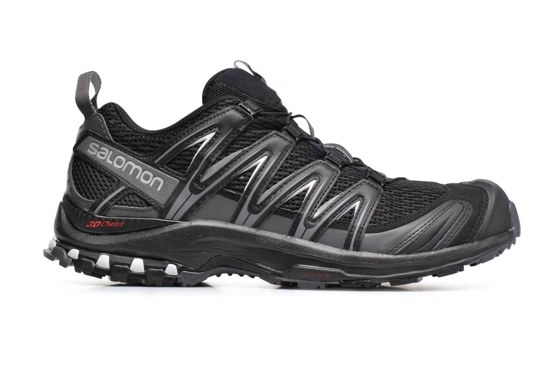 Zapatillas de deporte Salomon XA Pro 3D Negro vistra trasera