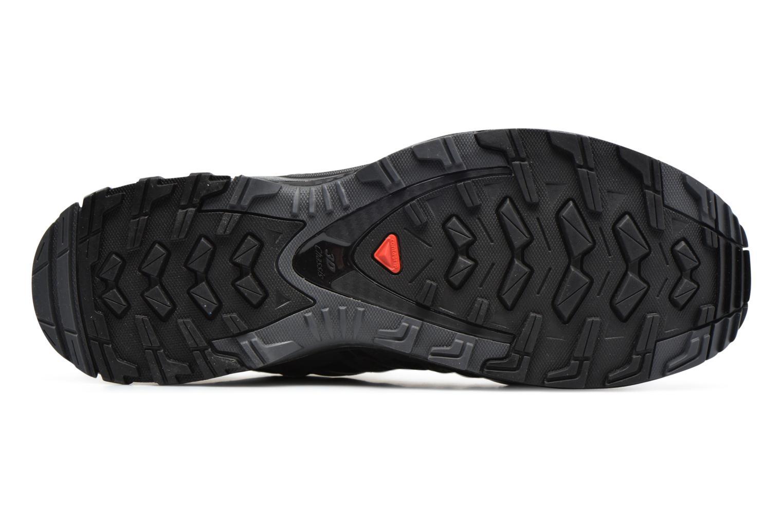 Zapatillas de deporte Salomon XA Pro 3D Negro vista de arriba
