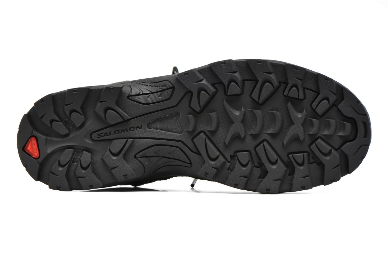 Zapatillas de deporte Salomon Authentic LTR GTX Verde vista de arriba