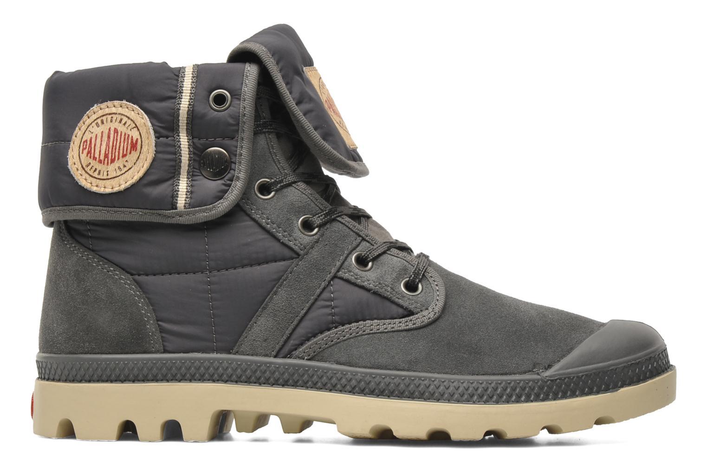 Stiefeletten & Boots Palladium Baggy Exp TFL H grau ansicht von hinten