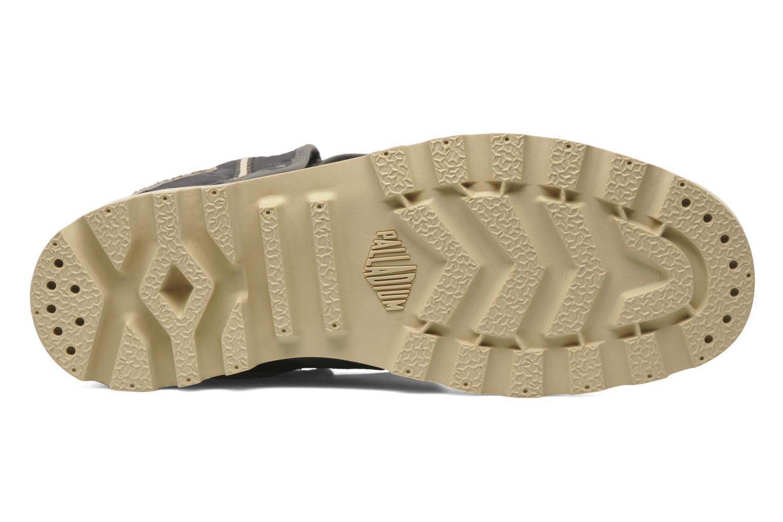 Stiefeletten & Boots Palladium Baggy Exp TFL H grau ansicht von oben
