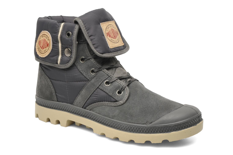 Stiefeletten & Boots Palladium Baggy Exp TFL H grau detaillierte ansicht/modell