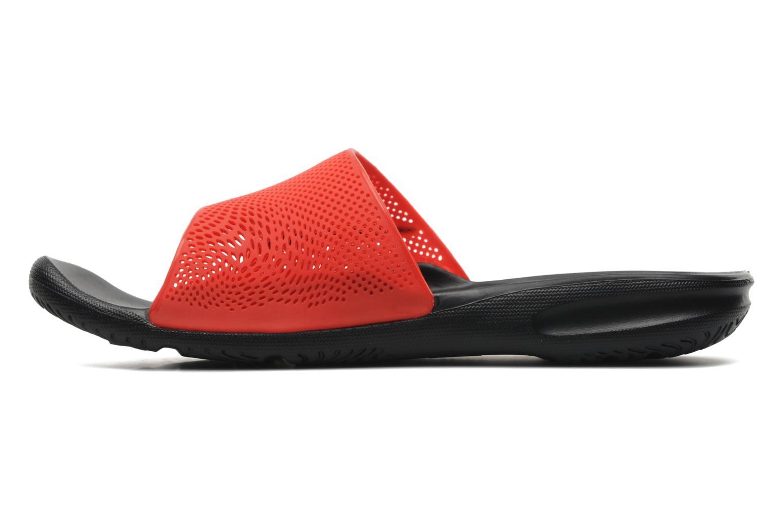 Atami II Max Oxid Grey/Watermelon