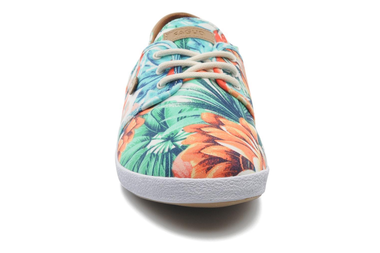 Sneakers Faguo Cypress Multicolor model