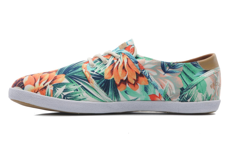 Sneakers Faguo Cypress Multicolor voorkant