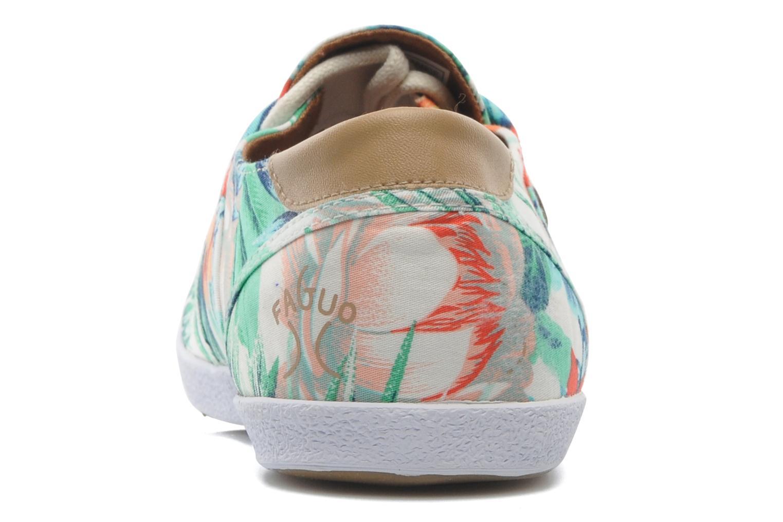 Sneakers Faguo Cypress Multicolor rechts