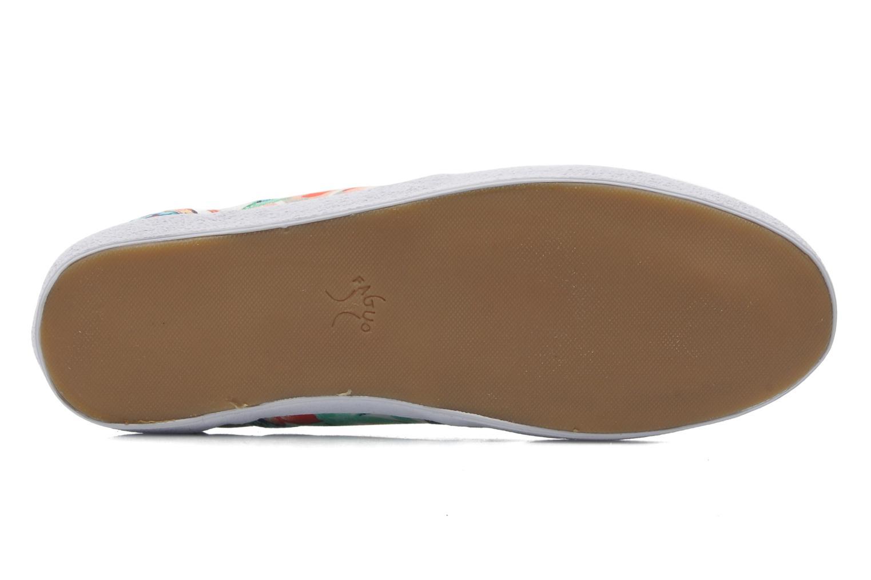 Sneakers Faguo Cypress Multicolor boven