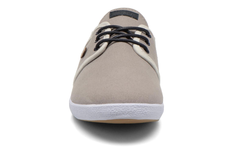 Sneaker Faguo Cypress grau schuhe getragen
