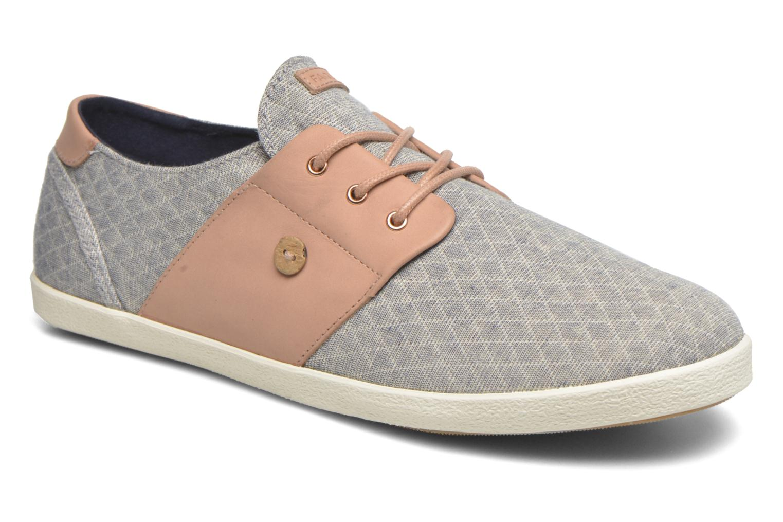 Sneakers Faguo Cypress Grijs detail