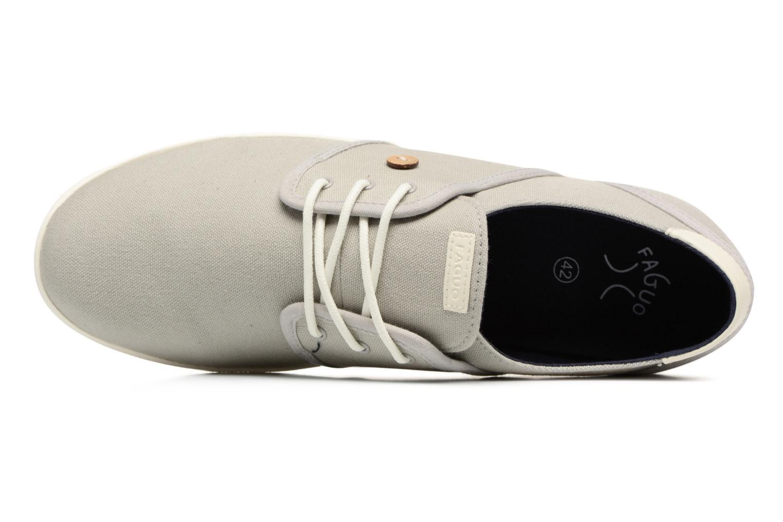 Sneakers Faguo Cypress Grijs links