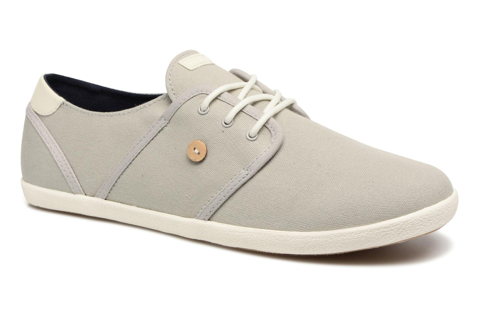 Trainers Faguo Cypress Grey detailed view/ Pair view