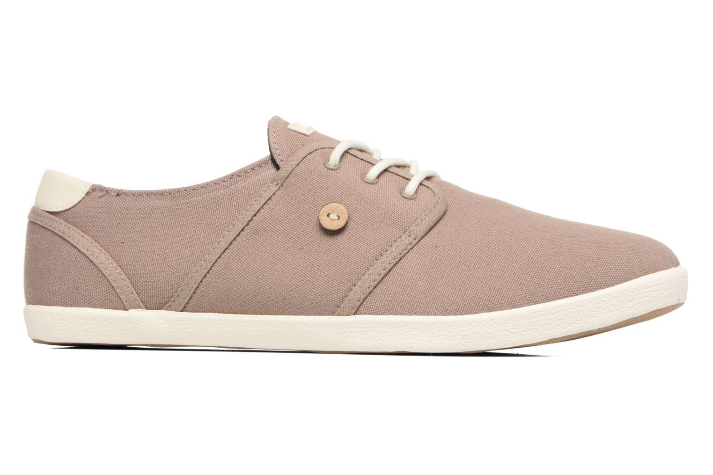 Sneakers Faguo Cypress Bruin achterkant