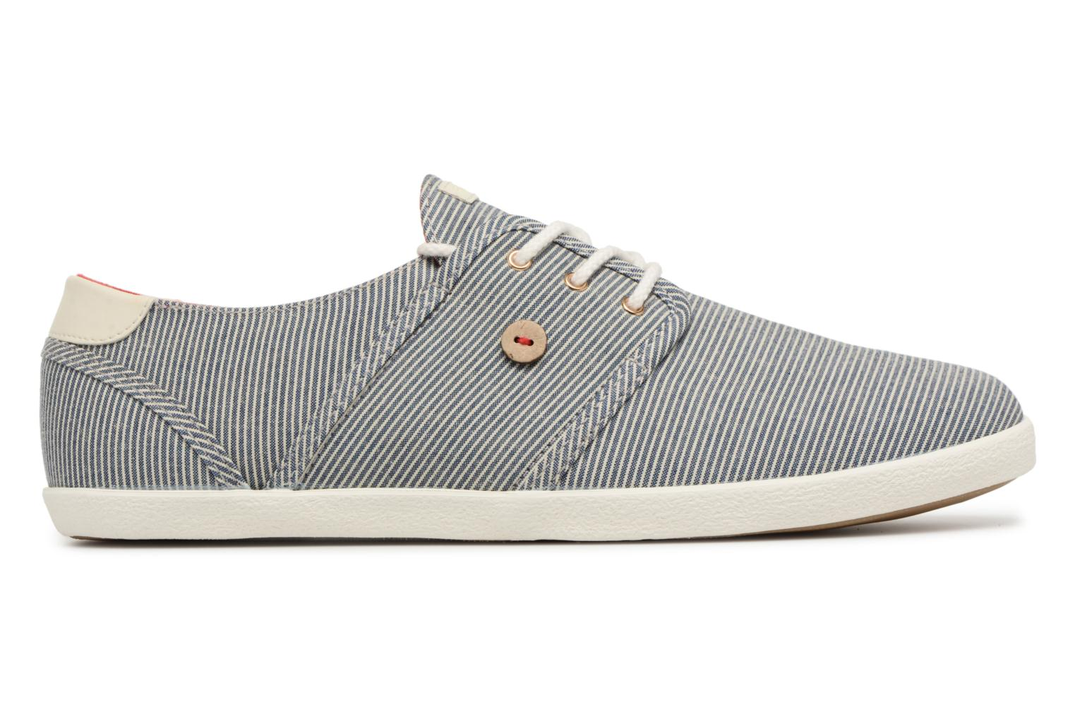 Trainers Faguo Cypress Blue back view