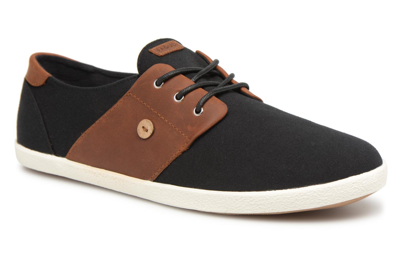 Grandes descuentos últimos zapatos Faguo Cypress (Negro) - Deportivas Descuento
