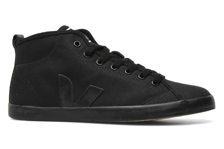 Taua Mid Black/black