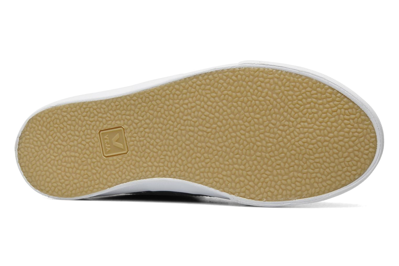 Sneakers Veja Esplar Hi Top Blauw boven