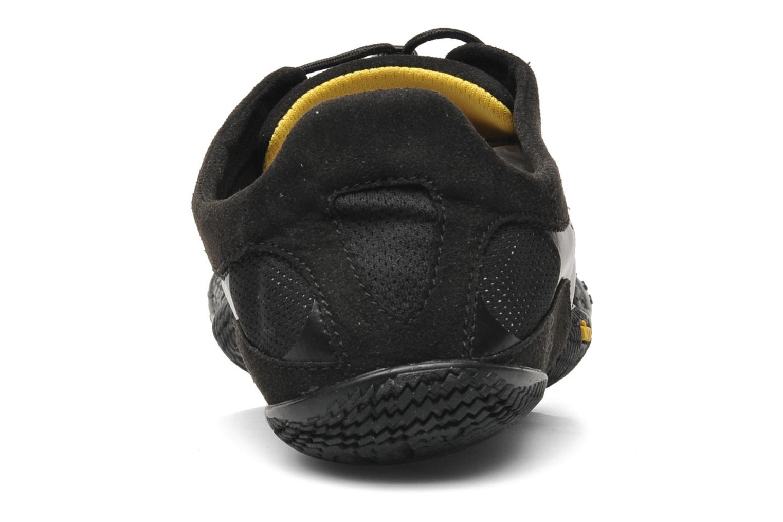Zapatillas de deporte Vibram FiveFingers KSO-EVO Negro vista lateral derecha