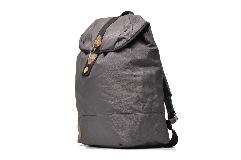 Rucksacks Faguo Bag 24 Grey model view