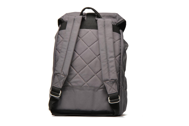 Rucksacks Faguo Bag 24 Grey front view